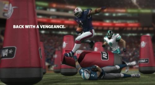 Backbreaker: Vengeance Due to Hit XBLA This Summer