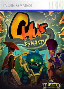 Chus Dynasty review (XBLIG)