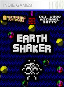 Earth Shaker Review (XBLIG)