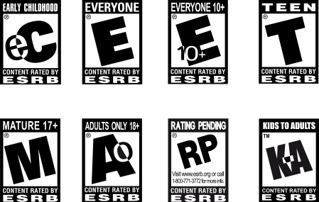 Machines take control of ESRB ratings