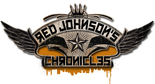 Red Johnson's Chronicles: Episode 1 – One Against All coming September 12