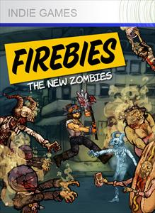 Firebies, The New Zombies review (XBLIG)