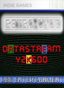 Retrocade: Datastream Y2K600 review (XBLIG)
