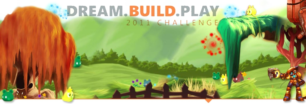 Dream.Build.Play registration almost over