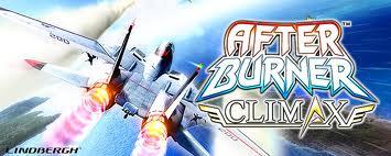 Rewind Review: Afterburner Climax (XBLA)