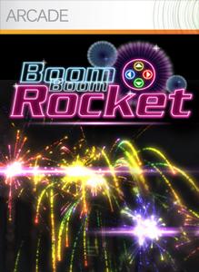 Rewind Review: Boom Boom Rocket (XBLA)
