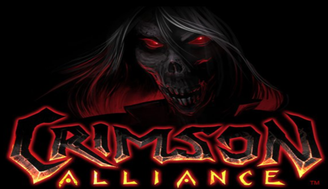 Crimson Alliance gets new trailer