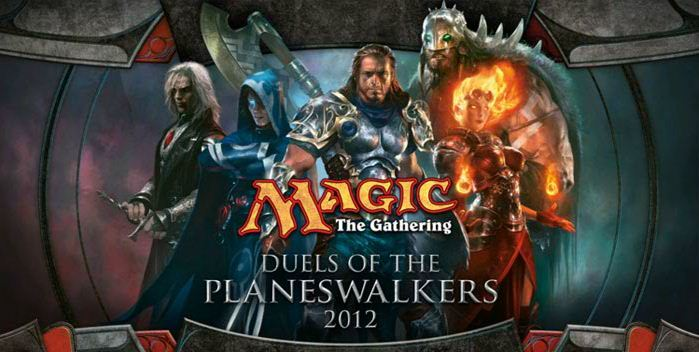 Duels 2012 will feature core deck editing