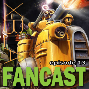 XBLAFancast Episode 13