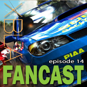 XBLAFancast Episode 14