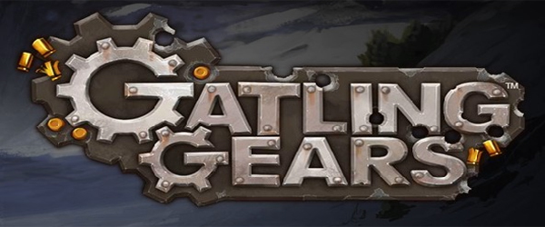 Gatling Gears Review (XBLA)
