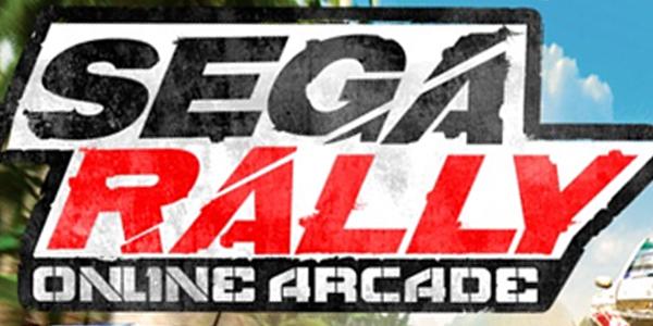 Sega Rally Online Arcade review (XBLA)