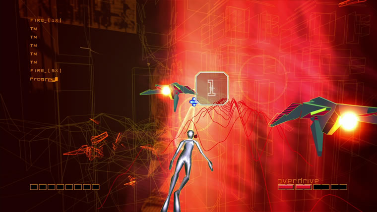 Rewind Review: Rez HD (XBLA)