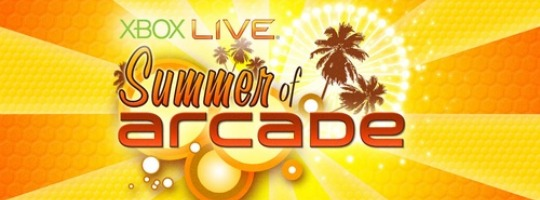 Contest: Guess the 2011 Summer of Arcade Games