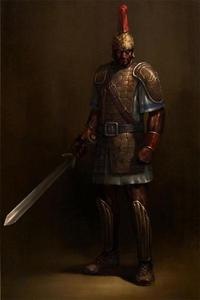 Deadliest Warrior Legends: Hannibal