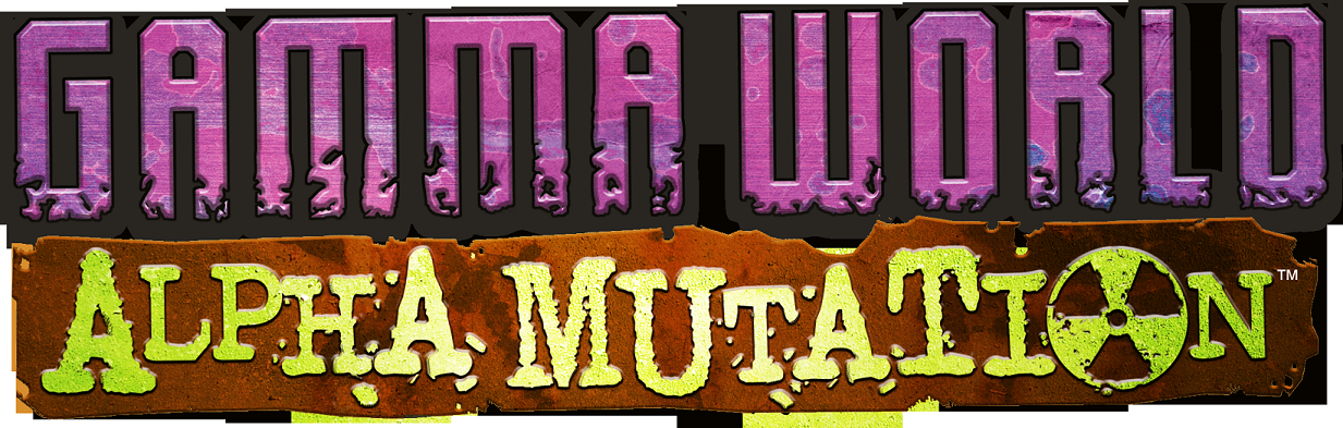 Gamma World mutating XBLA this year
