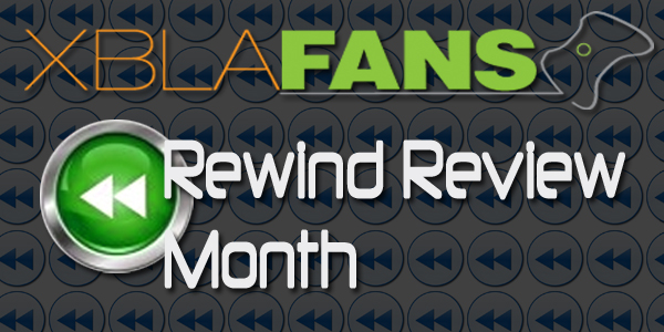 Rewind Review Month