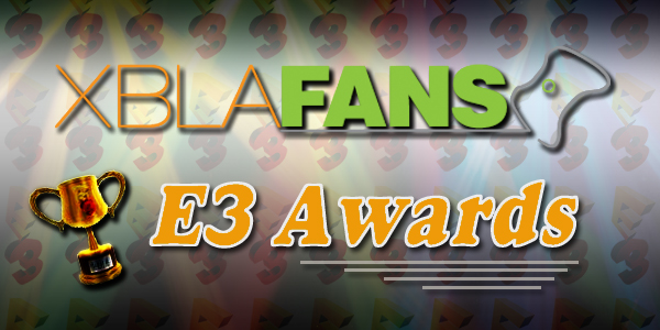 Best of XBLA at E3 2011