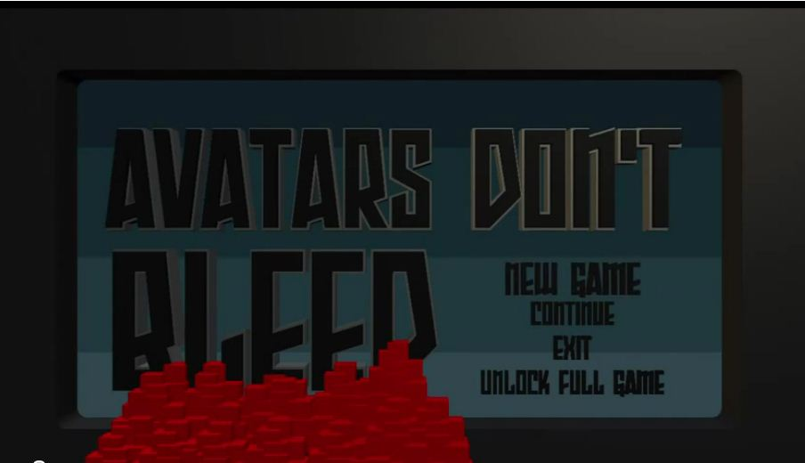 Avatars Don't Bleed review (XBLIG)