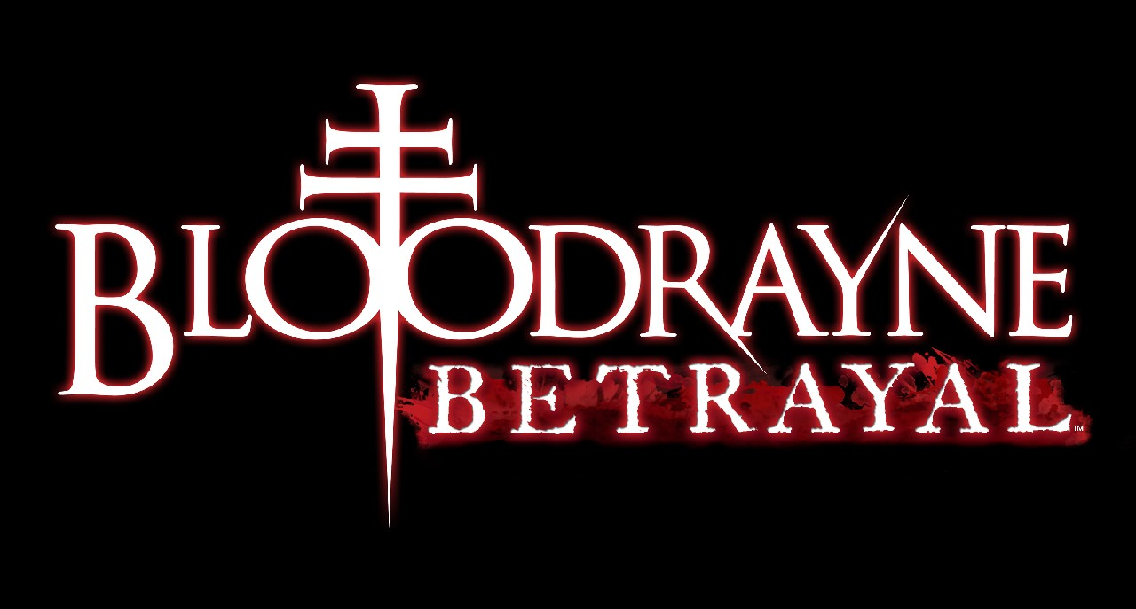 Bloodrayne Betrayal boasts blood bath bursts this August