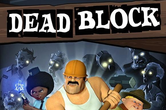 Dead Block coming July 6