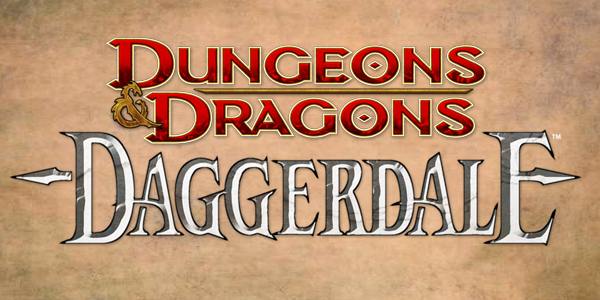 D&D: Daggerdale Review