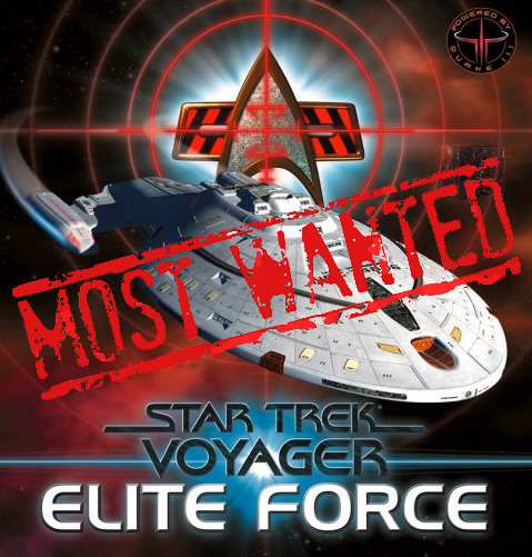 XBLA's Most Wanted: Star Trek Voyager Elite Force
