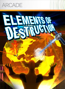 Rewind Review: Elements of Destruction (XBLA)