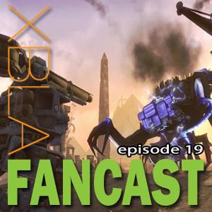 XBLAFancast Episode 19