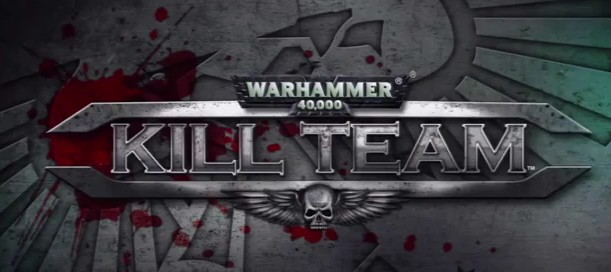 Warhammer 40,000: Kill Team: Screenshots and release details
