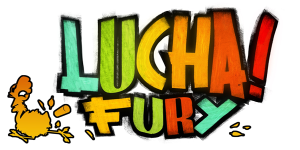 Lucha Fury review (XBLA)