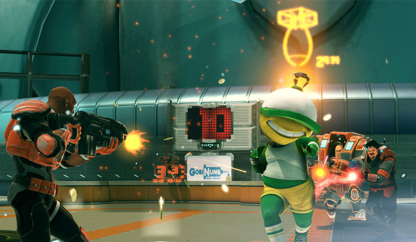 Why Monday Night Combat developer Uber Entertainment ditched XBLA