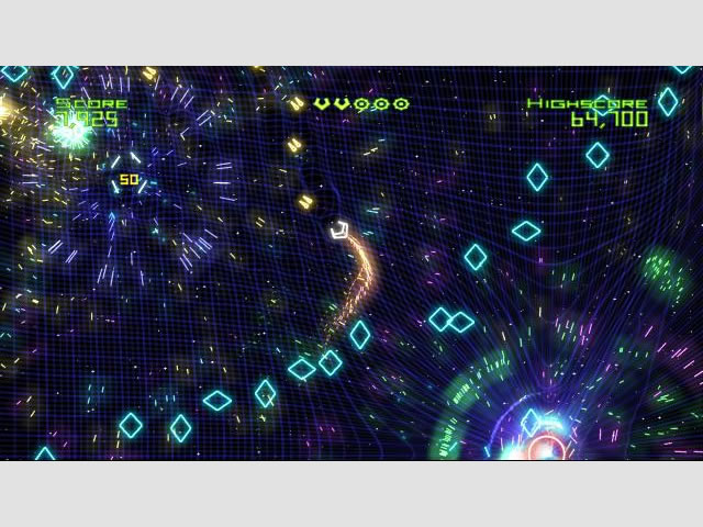 Rewind Review: Geometry Wars: Retro Evolved (XBLA)