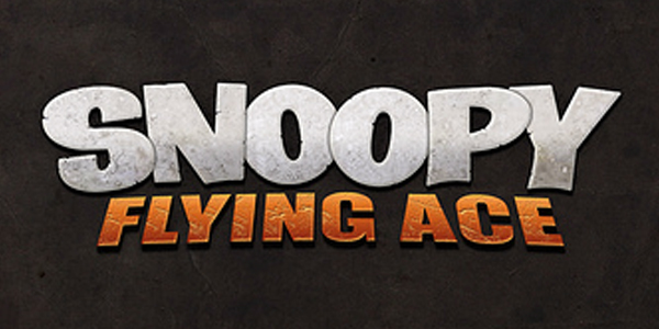 Rewind Review: Snoopy Flying Ace (XBLA)