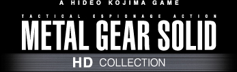 Metal Gear Solid HD Collection sneaking its way onto XBLA, Zone of the Enders to follow