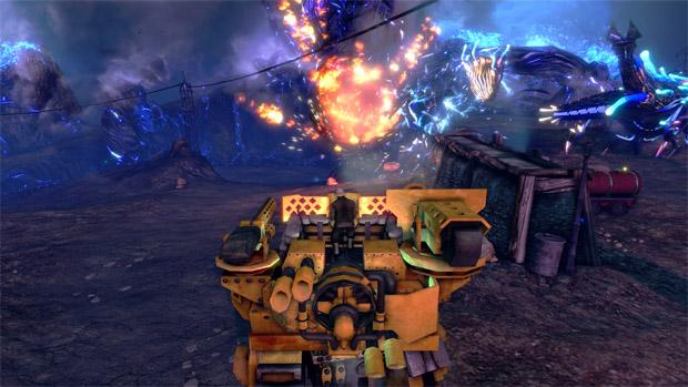 Iron Brigade Unlock and Level Guide