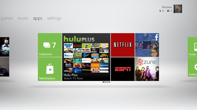 More TV on your Xbox