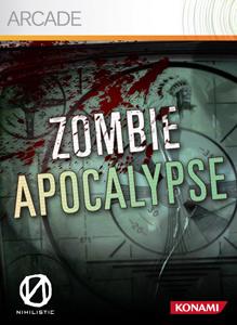 Rewind Review: Zombie Apocalypse (XBLA)