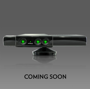 Kinect: now small space friendly