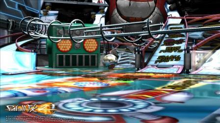 Mr. Destructoid invades Pinball FX2