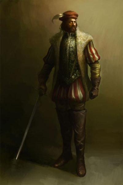 Deadliest Warrior Legends: Hernan Cortez