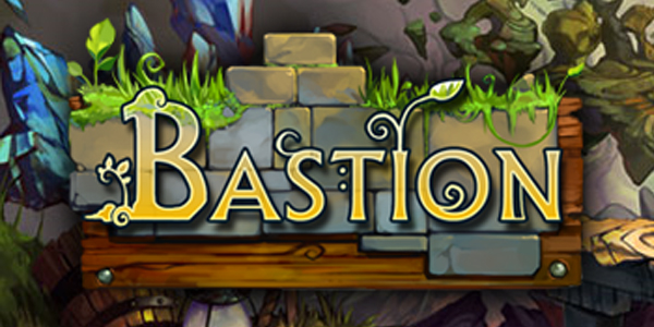 Bastion soundtrack now available for purchase