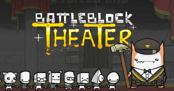 Battleblock Theater hands-on preview