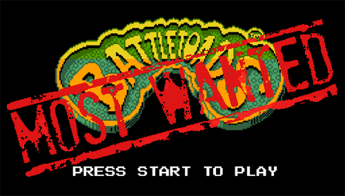 XBLA's Most Wanted: Battletoads