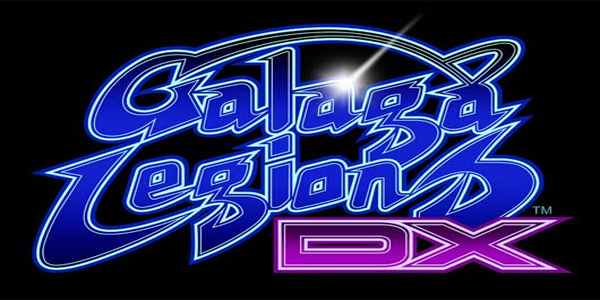 Galaga Legions DX review (XBLA)