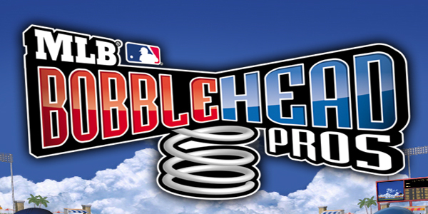 MLB Bobblehead Pros review (XBLA)