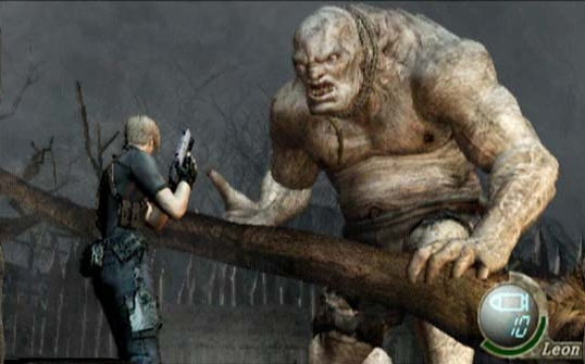 Resident Evil games will be digital download, not XBLA
