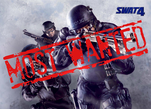XBLA's Most Wanted: SWAT 4