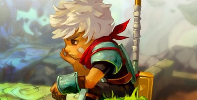Bastion and coping with divorce