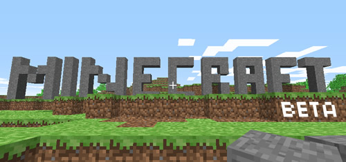 Rumor: Minecraft building up for a late March release?